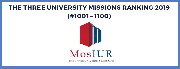 The three university