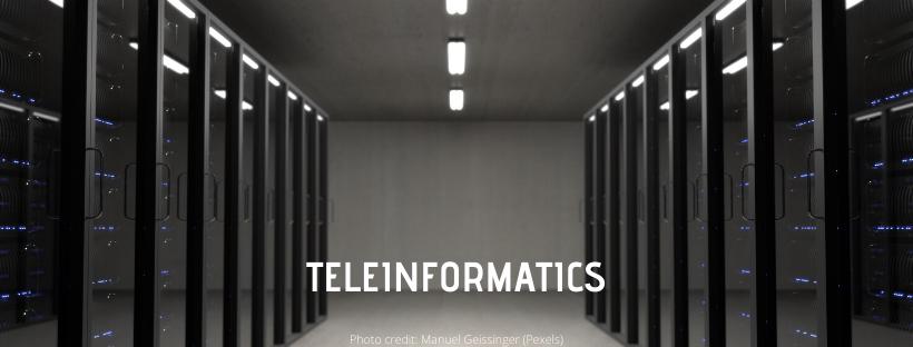 Teleinformatics